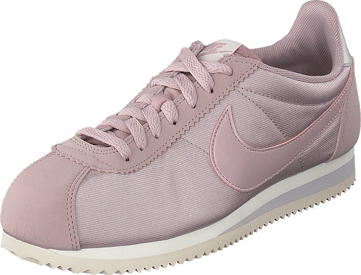 best sneakers 66f51 9f899 Nike - Wmns Classic Cortez Nylon Particle Rose rose-vast Grey