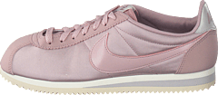 Wmns Classic Cortez Nylon Particle Rose/rose-vast Grey