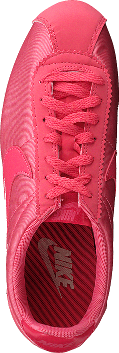 new product be354 833c1 Nike - Wmns Classic Cortez Nylon Sea Coral sea Coral-pink-sail