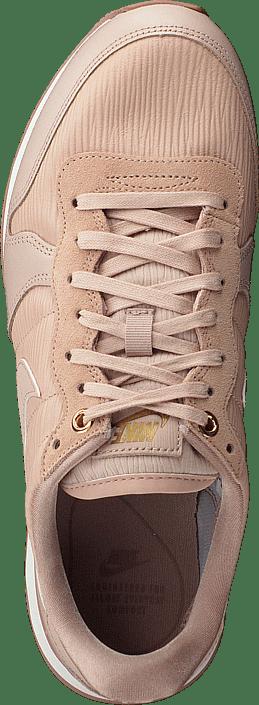 Kjøp Nike Internationalist Premium Particle Beige/particle Beige Sko Online