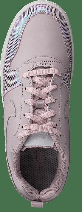 Wmns Nike Court Borough Se Particle Rose/rose-vast Grey