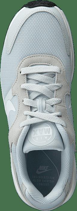 Guile Nike Max Sneakers white Grå Air Kjøp Pure Platinum Sko Online Wmns A1wqa