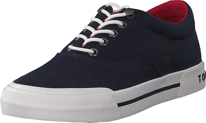 3e5c6e32 Buy Tommy Hilfiger Yarmouth 1 Tommy Navy grey Shoes Online | FOOTWAY ...