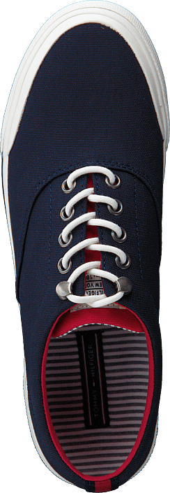 203ada357339 Buy Tommy Hilfiger Yarmouth 1 Tommy Navy grey Shoes Online