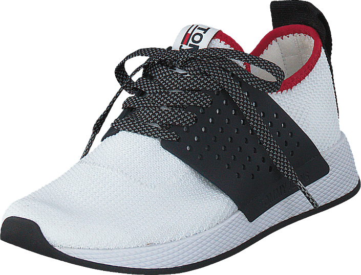 8b433da54b98e Buy Tommy Hilfiger Blake 1 Rwb blue Shoes Online