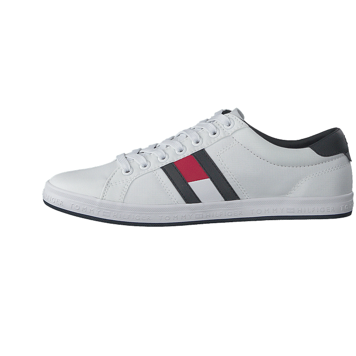 1b23f32d Buy Tommy Hilfiger Howell 7 White white Shoes Online | FOOTWAY.co.uk