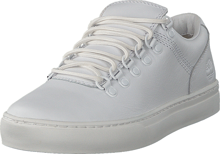 Timberland - Adventure 2.0 Cupsole White Smooth