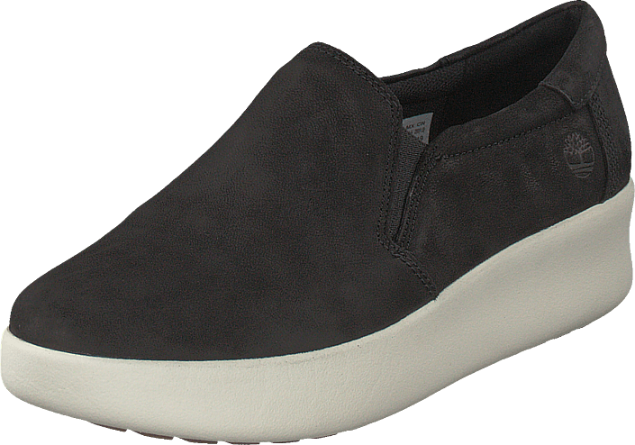Timberland - Berlin Park Slip-on Jet Black