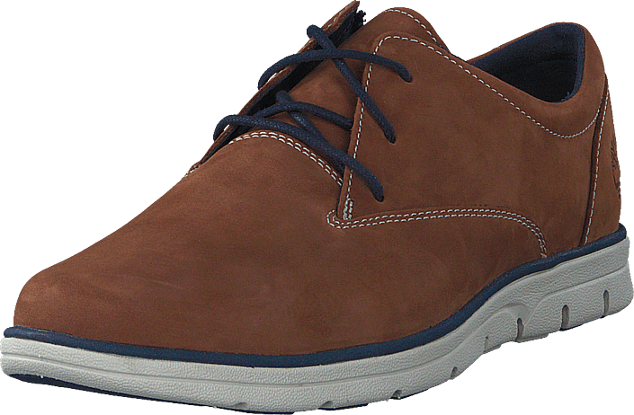Timberland - Bradstreet Oxford Saddle Nubuck
