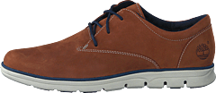Bradstreet Oxford Saddle Nubuck