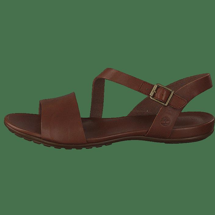 Ecco Womens Cruise II Nubuck Sandals