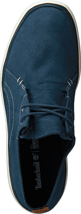 Timberland - Gateway Pier Oxford Midnight Navy Canvas
