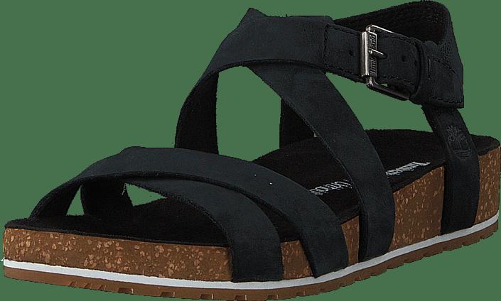 Black Ankle Timberland Waves Jet Sandal Acheter Naturebuck Malibu d6zwqxwY