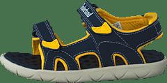 Se treff på Ecco Offroad Multicolor, Sko, Sandaler & Tøfler