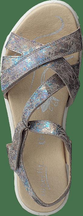 FOOTWAY FOOTWAY Silver no Online Sko Kjøp Brun Superfit Superfit Superfit Maya Combi FqxfFwTZ0