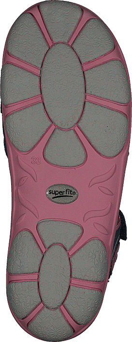 Superfit - Nelly Water Combi
