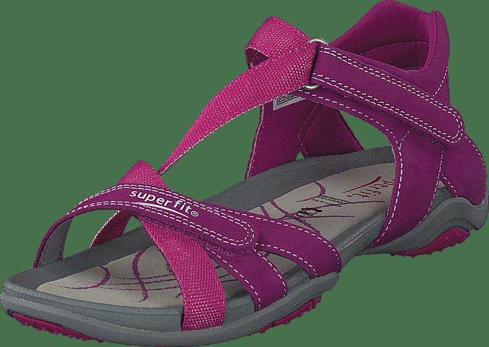 FOOTWAY FOOTWAY FOOTWAY Lilla no Online Sko Nancy Dahlia Kjøp Superfit Superfit Superfit qOA8TT