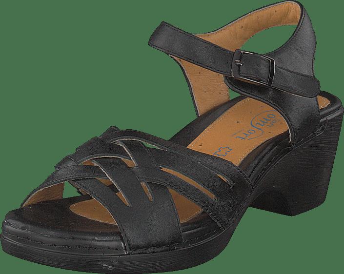 Soft Comfort - Volti Black