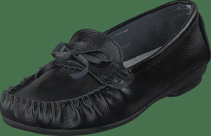 Soft Comfort - Ferryhills Black