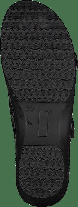 Soft Comfort - Fallea Black Multi