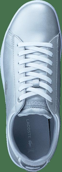 Kjøp Lacoste Carnaby Evo 118 1 Lt Gry/wht Sko Online