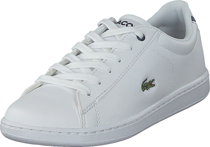 df5d06368 Buy Lacoste Carnaby Evo Bl 1 Wht nvy white Shoes Online