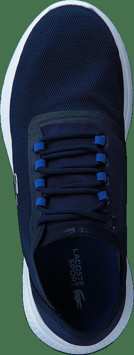 Lacoste - Lt Fit 118 4 Nvy/dk Blu