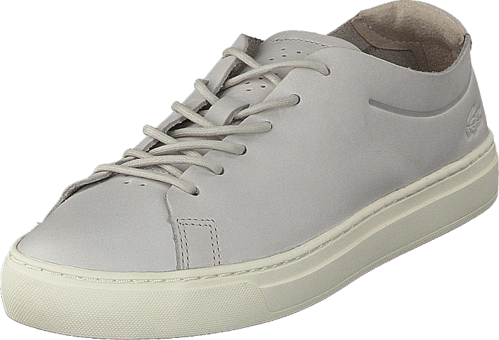 a55893272 Buy Lacoste L.12.12 Unlined 118 2 Lt Gry off Wht white Shoes Online ...