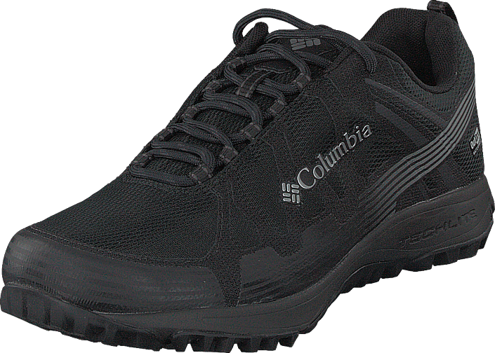 Columbia - Conspiracy V Outdry Black, Lux
