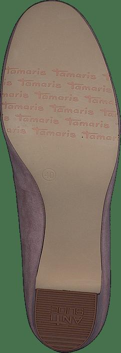 Kjøp Tamaris 521 Sko 22458 Heels Rose Lilla Online 66qwrSO