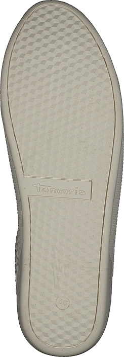 Tamaris - 23724-120 Offwhite Structure