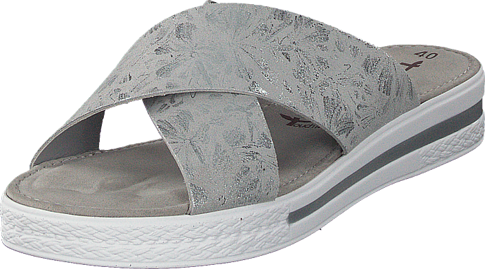 Tamaris - 27230-295 Grey Silver