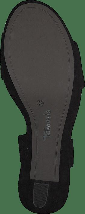 Tamaris - 28398-001 Black