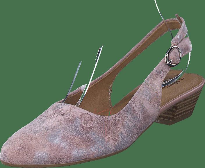 Tamaris - 29400-532 Rose Metallic