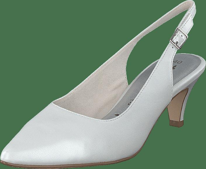 Tamaris - 29607-100 White