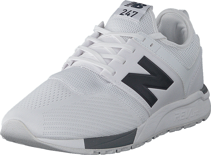 64313171fc3 Buy New Balance Mrl247wg White white Shoes Online | FOOTWAY.co.uk