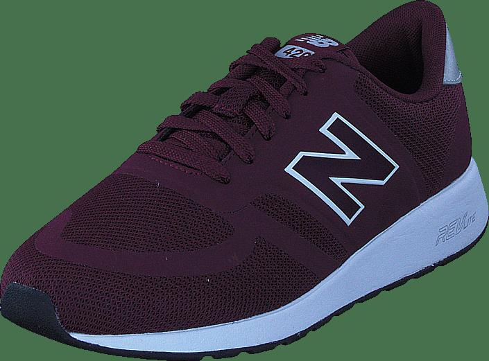 New Balance - Mrl420cg Burgundy