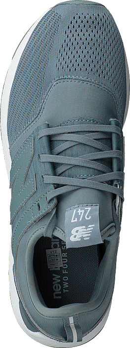 New Balance - Wrl247sq Blue