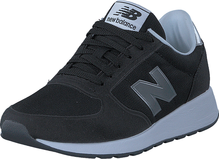 New Balance - Ws215bs Black
