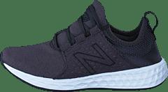 separation shoes ef2d8 5f3c3 New Balance - Wcruzhb Black