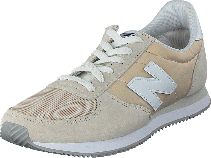 New Balance U220cm Moonbeam gråa Skor Online