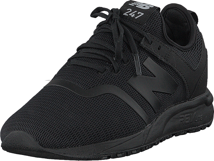 7472e54a Buy New Balance Mrl247da Black black Shoes Online | FOOTWAY.co.uk