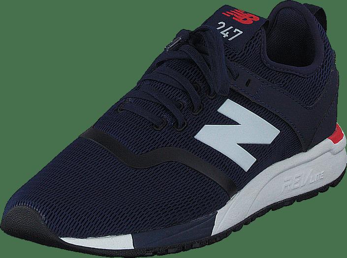 New Balance Mrl247dh Pigment blåa Skor Online