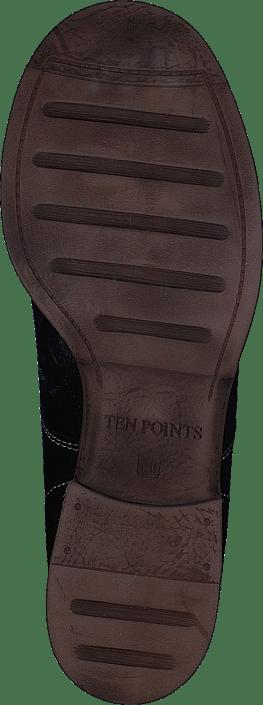 Ten Points - Pandora Veg Tanned Black