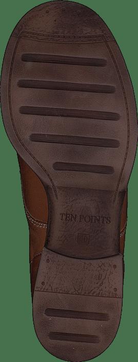 Ten Points - Pandora Veg Tanned Cognac