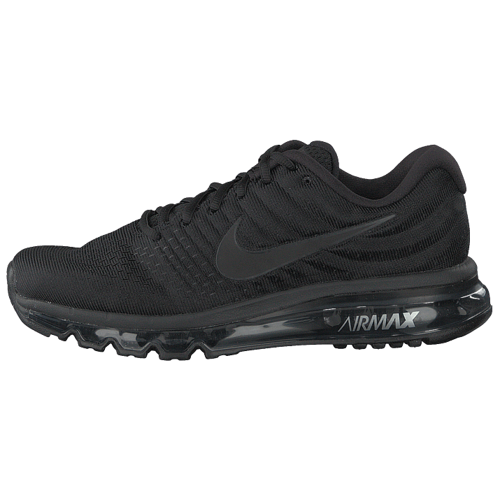 info for e8da4 9bda0 ... get köp nike air max 2017 black white anthracite black svart skor  online ad182 8cac4