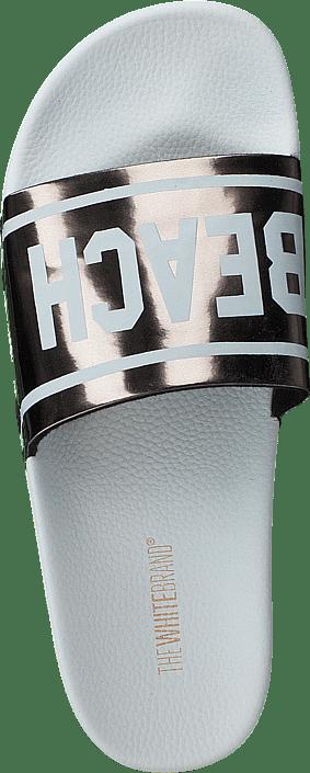 Holy Beach Silver
