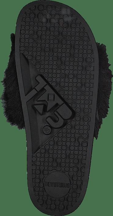 The White Brand - Fur Black