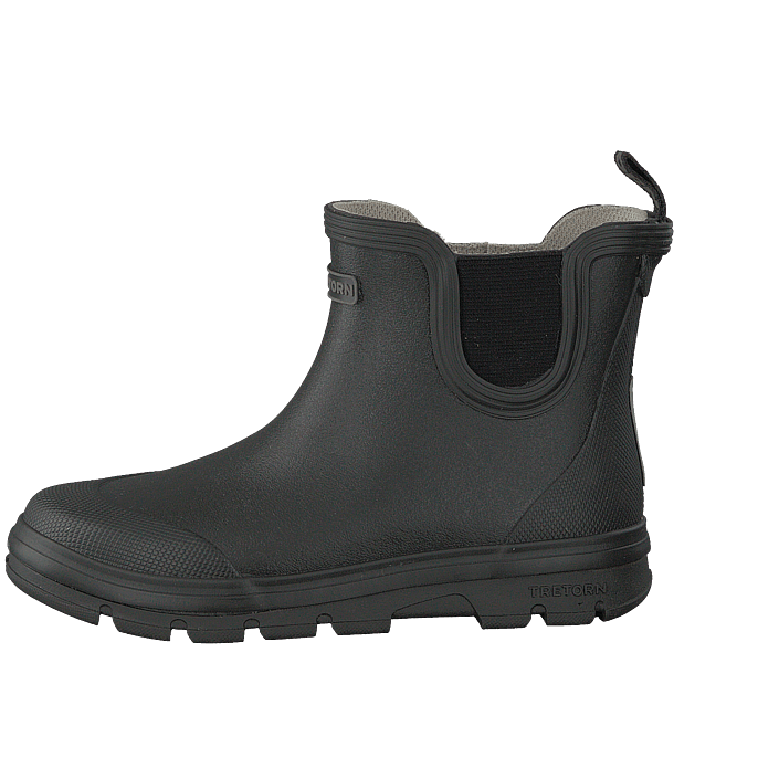 Acheter Tretorn Aktiv Chelsea Black Noires Chaussures Online   FOOTWAY.fr e2a65a46ccb7