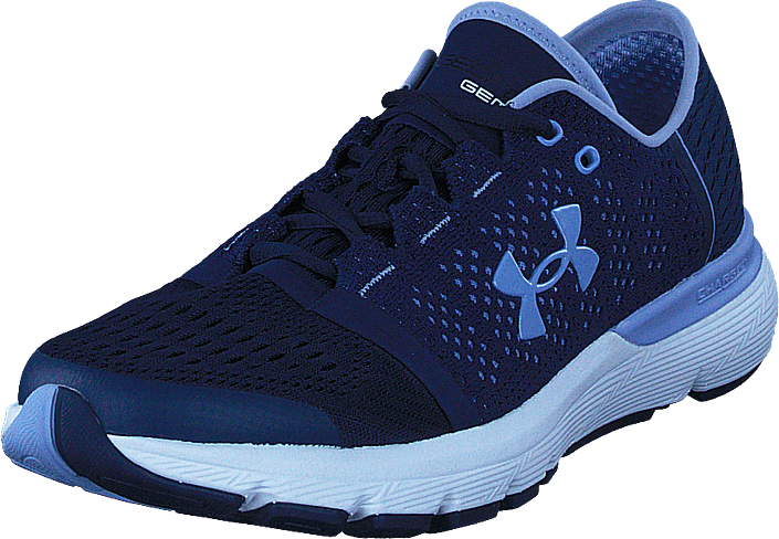 Under Armour - Ua W Speedform Gemini Vent Royal